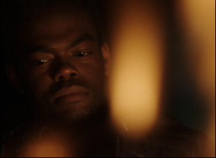 "William Jackson Harper in ""They Remain"""