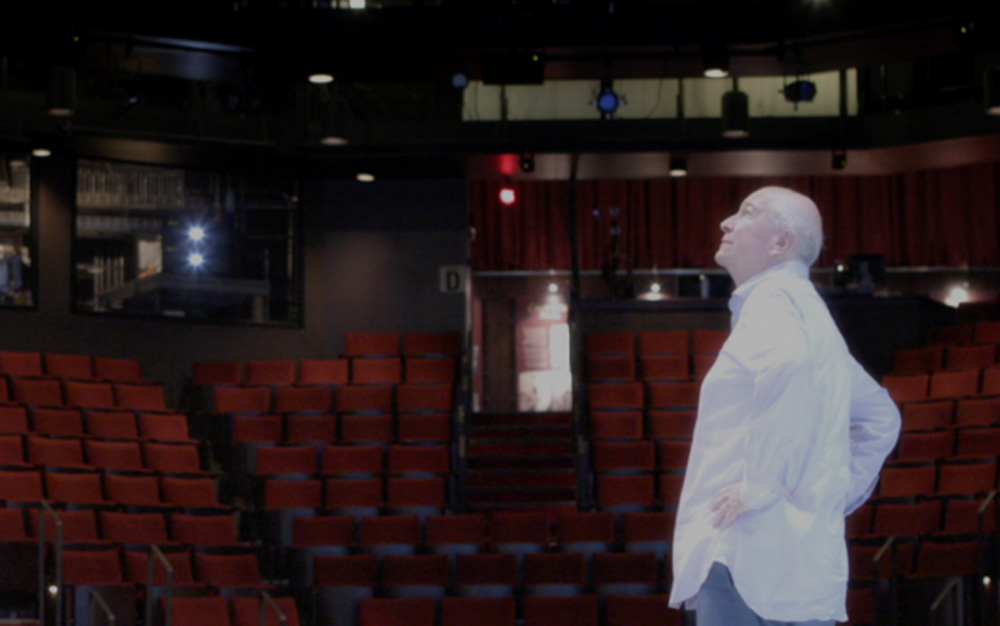 """Terrence McNally in """"Every Act of Life"""""""