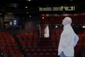 "Terrence McNally in ""Every Act of Life"""