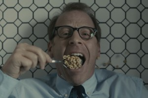 "Paul Lieberstein in ""Song of Back and Neck"""