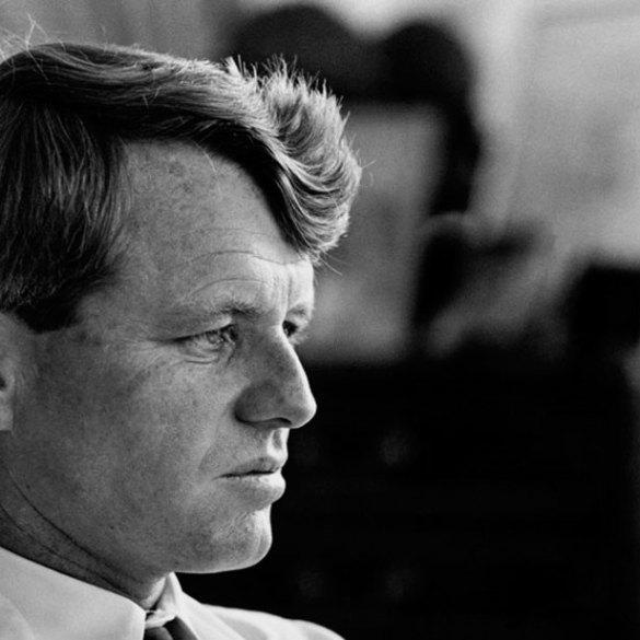 """Dawn Porter's """"Bobby Kennedy for President"""""""