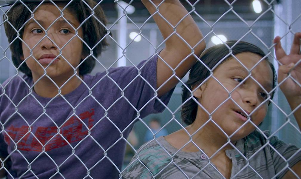 "Anthony Gonzalez and Matthew Moreno in ""Icebox"""