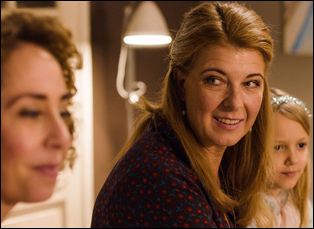 """Paprika Steen and Sofie Grabol in """"That Time of Year"""""""