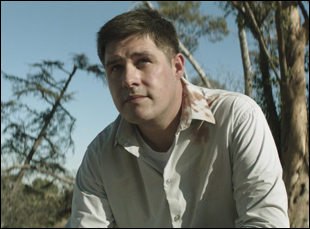 "Rich Sommer in ""A Crooked Somebody"""