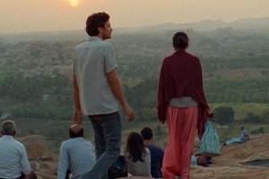 "A scene from Mia Hansen-Love's ""Maya"""