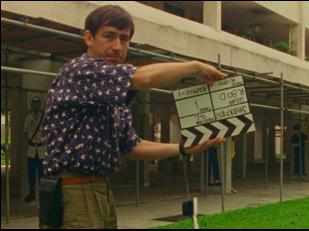 "George Cardona in ""Shirkers"""