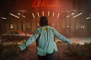 "Chris Hemsworth in ""Bad Times at the El Royale"""