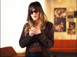 "Dakota Johnson in ""Bad Times at the El Royale"""