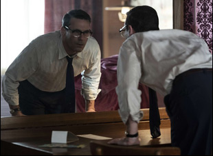 "Jon Hamm in ""Bad Times at the El Royale"""
