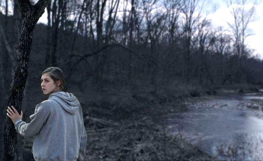 "Hermione Granger in ""Rust Creek"""