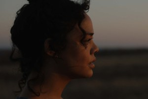 "Tessa Thompson in ""Little Woods"""