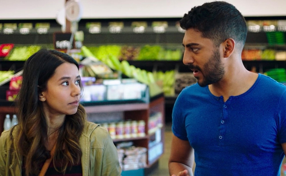 """moveablefest.com: L.A. Asian-Pacific Film Fest Interview: Sujata Day and Ritesh Rajan on a Different Way to Spell Success in """"Definition, Please"""""""