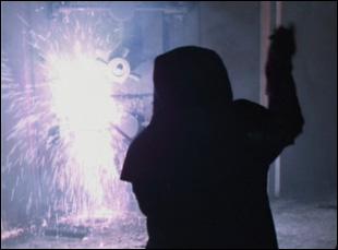 """A safecracking scene in """"Thief"""""""