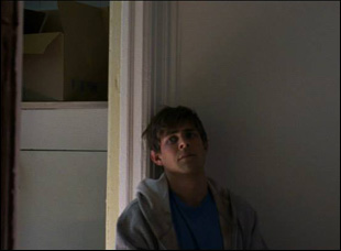 """Chris Lowell in Maggie Kiley's """"Brightest Star"""""""