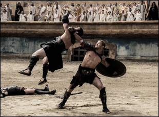 "Kellan Lutz in ""The Legend of Hercules"""