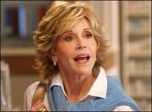 """Jane Fonda in """"Better Living Through Chemistry"""""""