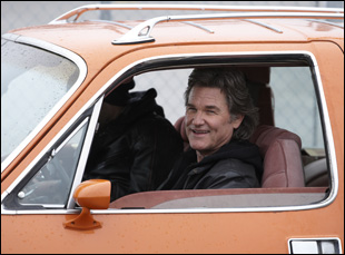 "Kurt Russell in ""Art of the Steal"""