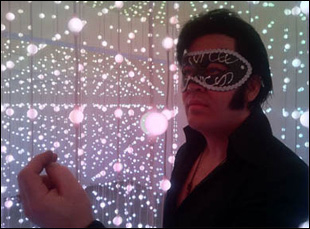 Kvell Elvis as Orion in Jeanie Finlay's Orion: The Man Who Would Be King