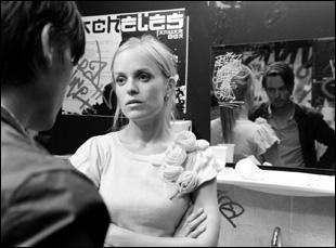 """Friederike Kempter in """"A Coffee in Berlin"""""""