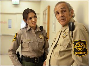 "Pepe Serna in Dave Boyle's ""Man From Reno"""