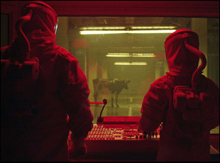 "Will Eubank's ""The Signal"""
