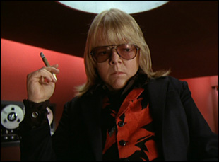 "Paul Williams in ""Phantom of the Paradise"""
