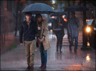 """Daniel Radcliffe and Zoe Kazan in Michael Dowse's """"What If"""""""