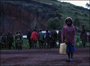 """Orlando von Einsiedel's """"Virunga"""""""