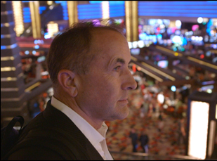 "Michael Shermer in ""Merchants of Doubt"""