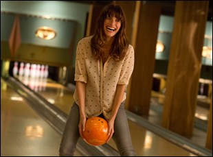"Lake Bell in ""Man Up"""
