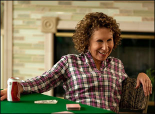 "Rhea Perlman in ""I'll See You in My Dreams"""