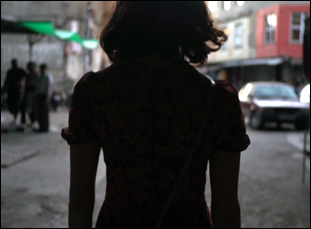 """Sophie Deraspe's """"The Amina Profile: Gay Girl in Damascus"""""""