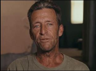 """Tim """"Nailer"""" Foley in """"Cartel Land"""""""