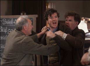 "Barry Ward in ""Jimmy's Hall"""