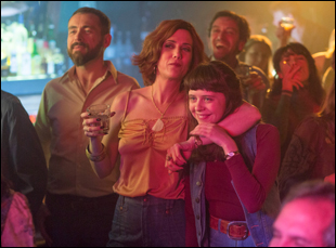 "Kristen Wiig and Bel Powley in ""Diary of a Teenage Girl"""