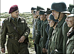 "Roland Moeller in ""Land of Mine"""