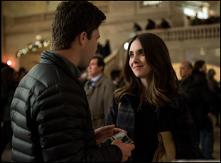 """Alison Brie in """"How to Be Single"""""""