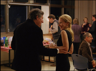 """Gabriel Byrne and Amy Ryan in """"Louder Than Bombs"""""""