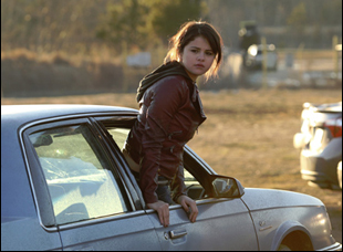 "Selena Gomez in ""The Fundamentals of Caring"""