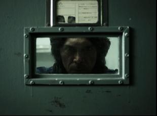 "Lou Diamond Phillips in ""The Night Stalker"""