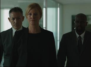 """Anna Gunn in """"Equity"""""""
