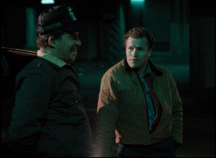 """Michael Rooker and Tom Towles in """"Henry: Portrait of a Serial Killer"""""""