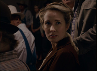 """Anna Camp in """"Brave New Jersey"""""""
