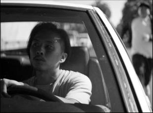 "Justin Chon in ""Gook"""