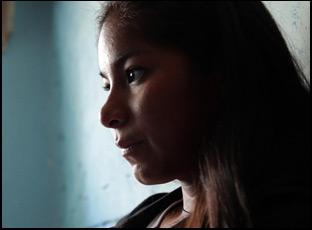 """Deisy Torrez in """"Cocaine Prison"""""""