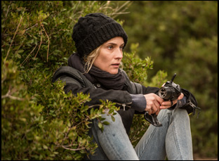 """Diane Kruger in """"In the Fade"""""""