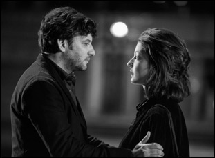 "Eric Caravaca and Esther Garrel in ""Lover for a Day"""