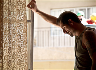 "Adel Karam in ""The Insult"""