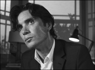 """Cillian Murphy in """"The Party"""""""