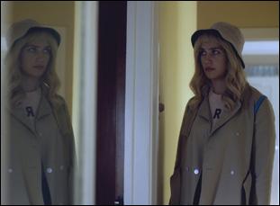 """Lola Kirke in """"Gemini"""""""